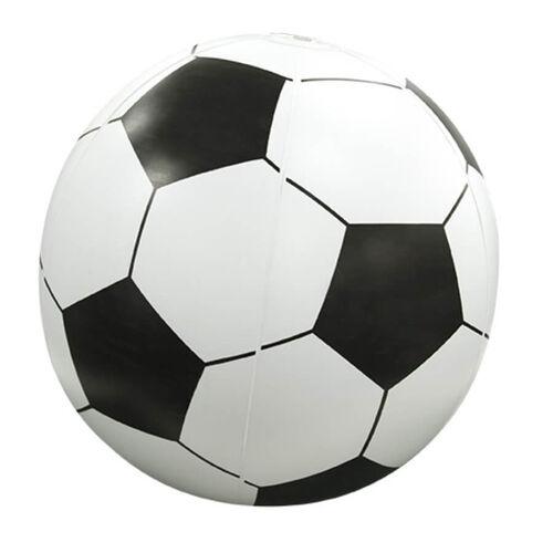 Little Hero Inflatable Big Football 40cm