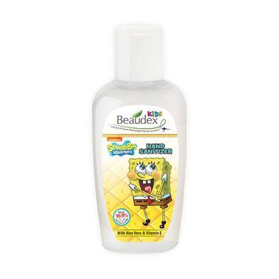 Beaudex Kids Sanitiser Spongebob