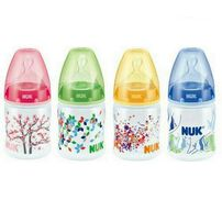 Nuk Polypropylene Bottle 150ml - Assorted