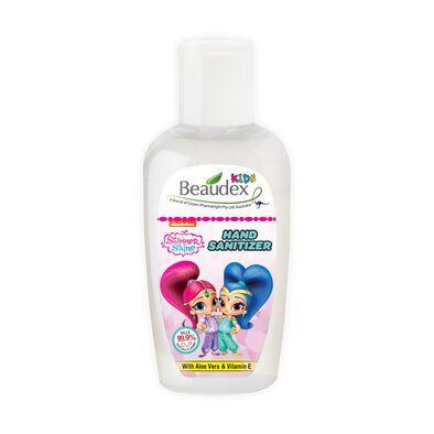 Beaudex Kids Sanitiser Shimmer