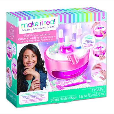 Make it real Light Magic Nail Studio