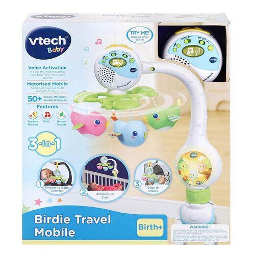VTech Birdie Travel Mobile
