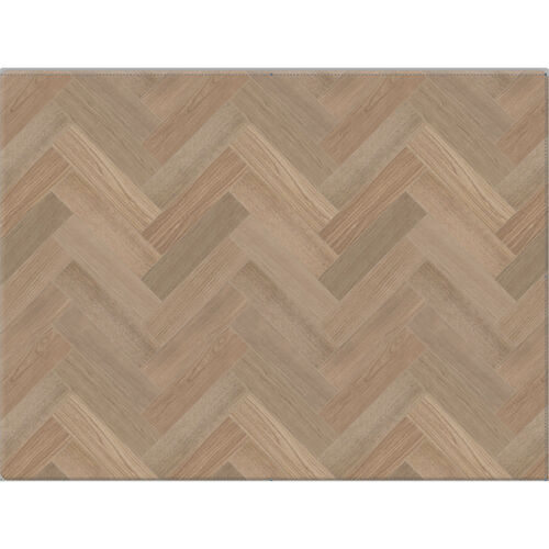 Parklon Prime Double Sided Simple Road Wood