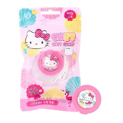 Hello Kitty Mosquito Repellent Clip