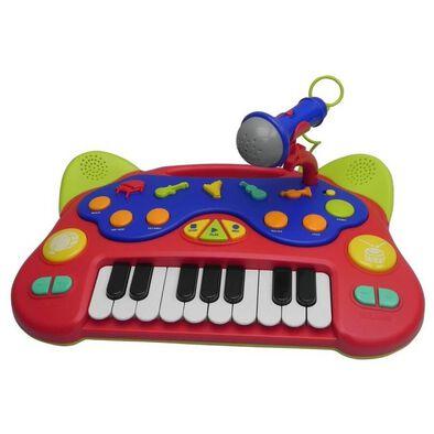 BRU Electronic Keyboard