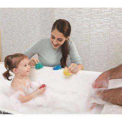 "Babies""R""Us Under The Sea Bath Squirties"