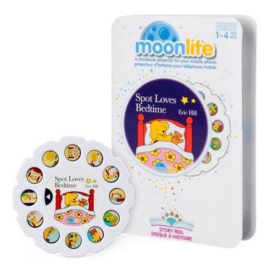Moonlite Spot Loves Bedtime