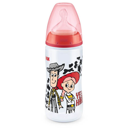 Nuk Toy Story Bottle (300ml) 0-6M