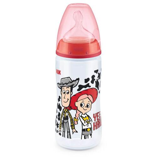 Nuk Toy Story Bottle (300ml) 0-6M