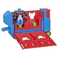 Playskool Heroes Transformers Rescue Bots Academy Flip Racers