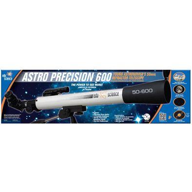 Edu Science 50mm Refractor Telescope