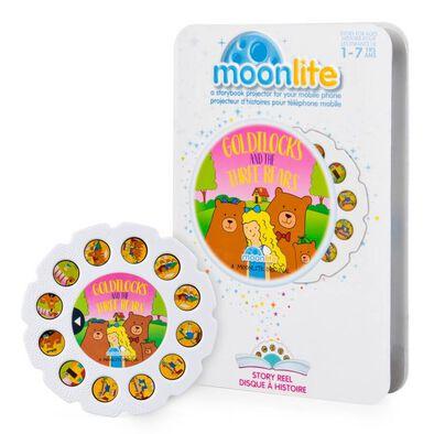 Moonlite Goldilocks And The Three Bears
