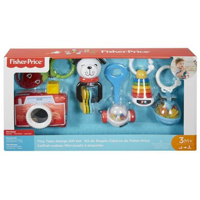 Fisher-Price Classics Gift Set