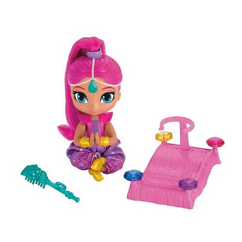 Shimmer and Shine Deluxe Doll - Assorted