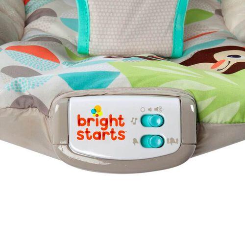 Bright Starts Happy Safari Bouncer