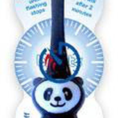 B.Brite Wave Flashing Toothbrush Panda