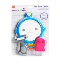 Munchkin See, Shave And Squirt