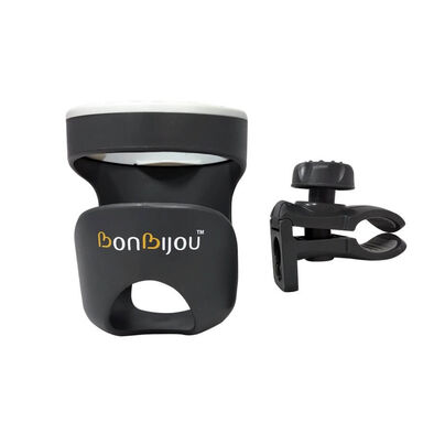 Bonbijou Stroller Cup Holder Black