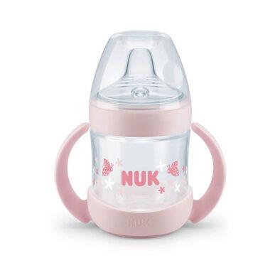 Nuk Nature Sense Learner Bottle 150ml - Assorted