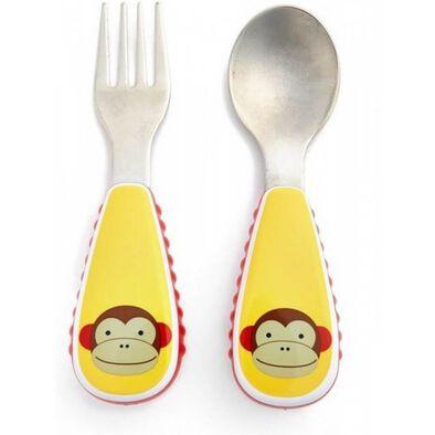 Skip Hop Zootensils Monkey