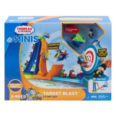 Thomas & Friends Minis Stunt Set