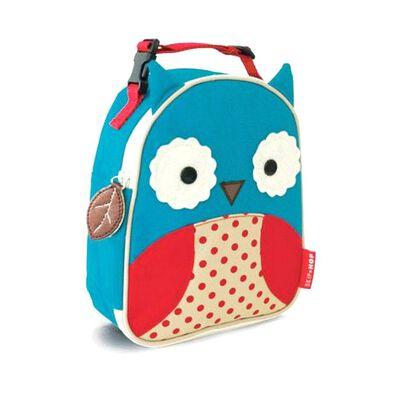 Skip Hop Zoo Lunchie Owl