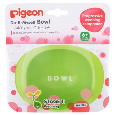 Pigeon Do-It-Myself Bowl