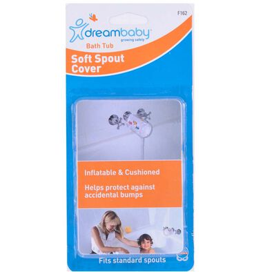 Dreambaby Bath Spout Soft Cover