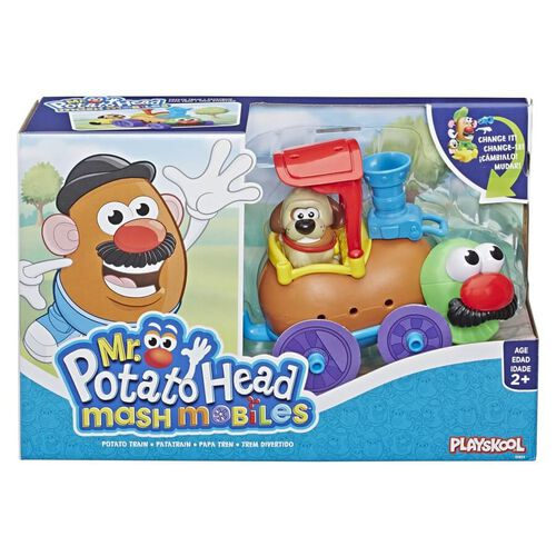 Toy Story Mr Potato Head Mash Mobiles Potato Train