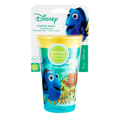 The First Years Disney Finding Dory 9oz Simply Spoutless Cup