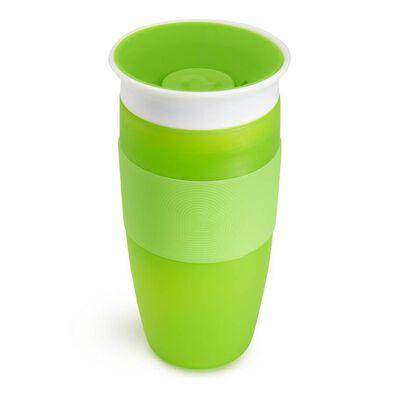 Munchkin Miracle 360 Cup 14oz Green