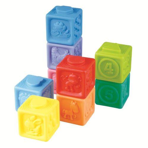 BRU Stacking Wonder Blocks