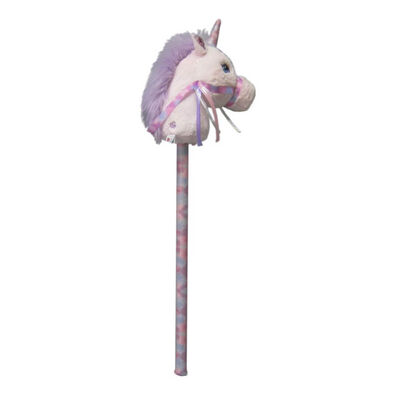 Animal Alley 30.5 Inch Stick Unicorn With Sound