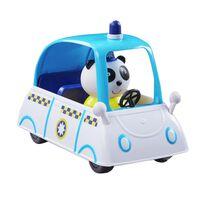 Peppa Pig Pc Panda'S Police Car