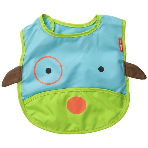 Skip Hop Zoo Bib Dog