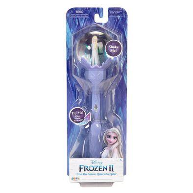 Disney Frozen 2 Elsa Snow Sceptor