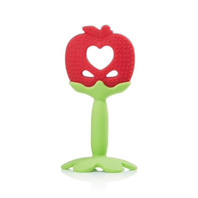 Edison Mama Fruit Teether (Apple)