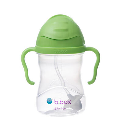 B.Box Sippy Cup 8oz Apple