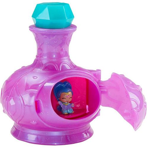 Shimmer and Shine Hidden And Surprise Genie Bottle