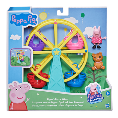 Peppa Pig Peppa's Ferris Wheel