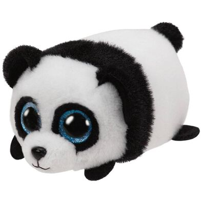 Ty Teeny 4 Inch Puck The Panda