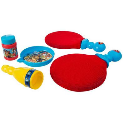 Paw Patrol Bubble Tennis