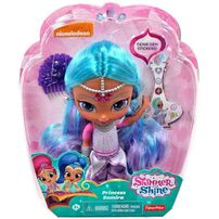 Shimmer and Shine 6 Inch Basic Doll - Assorted