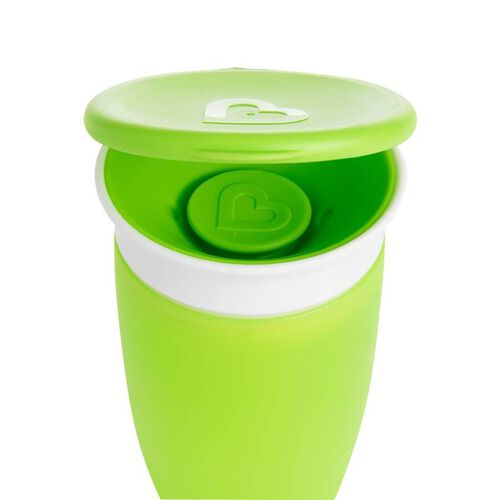 Munchkin 4 Pack Miracle Cup Lids