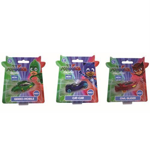 PJ Masks 3 Inch Diecast - Assorted