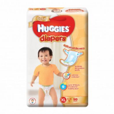 Huggies Gold Diapers XL 50S