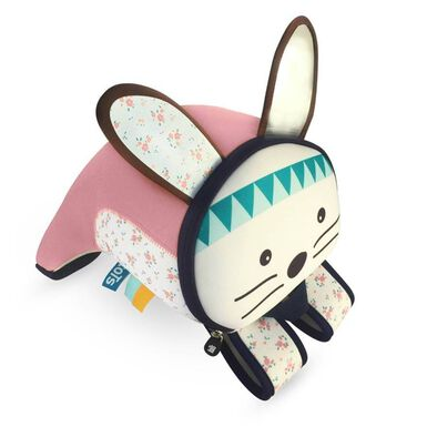 toTs by smarTrike Toddler Backpack Bunny