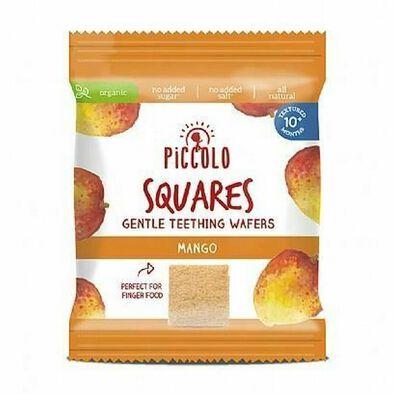 Piccolo Squares Mango