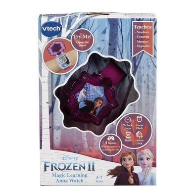 VTech Frozen 2 Magic Learning Anna Watch