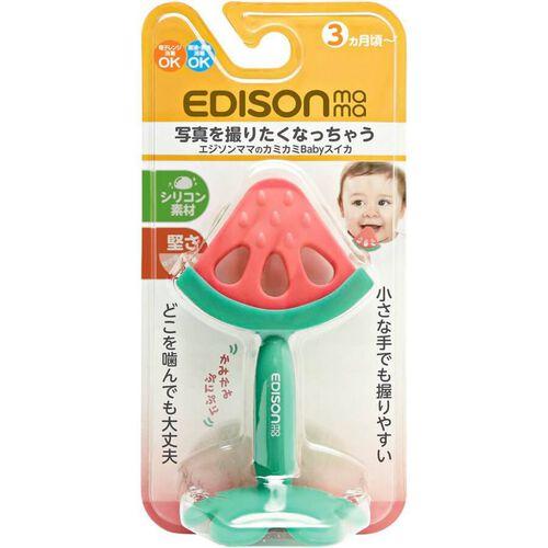 Edison Mama Fruit Teether (Watermelon)